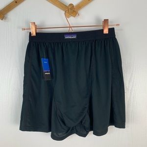 Patagonia NWT Sw Solid Boxers